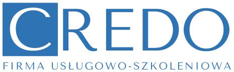 CREDO - Firma Usługowo-Szkoleniowa